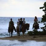 Horseback Riding in Rincón