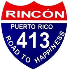 Route 413 - Road to Happiness