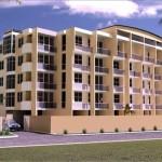 Bahia del Mar Condominium